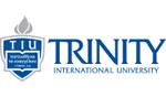 Logo of Trinity International University-Illinois