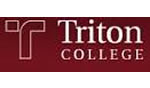Logo of Triton College
