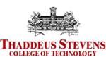 Logo of Thaddeus Stevens College of Technology