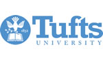 Logo of Tufts University