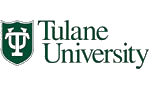 Logo of Tulane University of Louisiana