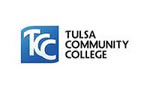 Logo of Tulsa Community College