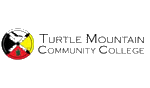 Logo of Turtle Mountain Community College
