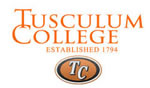 Logo of Tusculum University