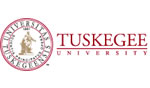Logo of Tuskegee University
