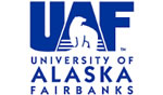Logo of University of Alaska Fairbanks