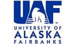Logo of University of Alaska Fairbanks