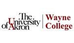Logo of University of Akron Wayne College