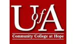 Logo of University of Arkansas Hope-Texarkana