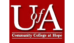University of Arkansas Community College-Hope Logo