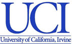Logo of University of California-Irvine