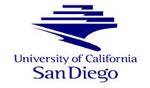 Logo of University of California-San Diego