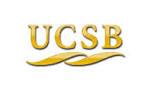 Logo of University of California-Santa Barbara