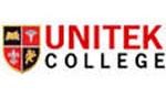Unitek College Logo