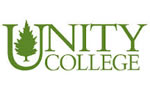 Logo of Unity College