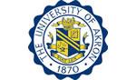 Logo of University of Akron Main Campus