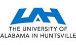 Logo of University of Alabama in Huntsville