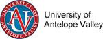 Logo of University of Antelope Valley