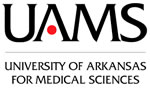 Logo of University of Arkansas for Medical Sciences
