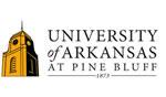 Logo of University of Arkansas at Pine Bluff