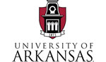 Logo of University of Arkansas