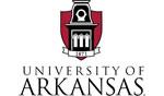 Logo of University of Arkansas