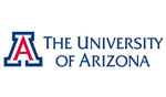 Logo of University of Arizona