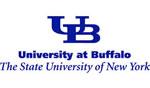 Logo of University at Buffalo