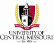 Logo of University of Central Missouri