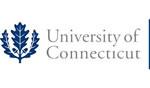 Logo of University of Connecticut