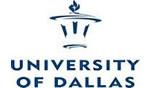 Logo of University of Dallas