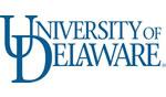Logo of University of Delaware