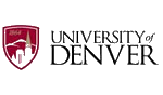 Logo of University of Denver