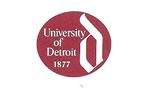 Logo of University of Detroit Mercy