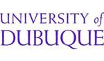 Logo of University of Dubuque