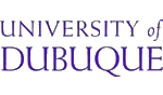 Logo of University of Dubuque