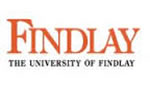 Logo of The University of Findlay