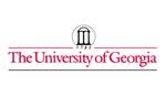 Logo of University of Georgia