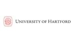 Logo of University of Hartford