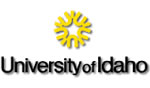 Logo of University of Idaho