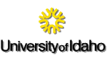 Logo of University of Idaho