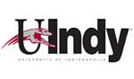 Logo of University of Indianapolis