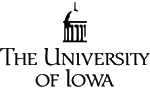 Logo of University of Iowa