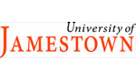 Logo of University of Jamestown