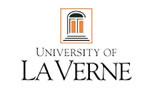 Logo of University of La Verne