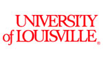 Logo of University of Louisville