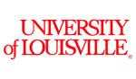 Logo of University of Louisville