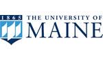 Logo of University of Maine