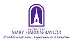 Logo of University of Mary Hardin-Baylor