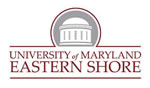 Logo of University of Maryland Eastern Shore